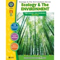 Classroom Complete Press® in.Ecology & The Environmentin. Big Book, Grades 5 - 8