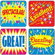 Carson Dellosa® Positive Words Motivational Sticker