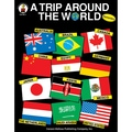 Carson Dellosa® A Trip Around the World Resource Book