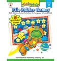 Carson Dellosa® Colorful File Folder Games, Grades 2
