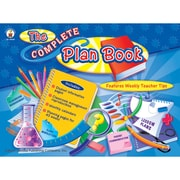 Carson Dellosa® The Complete Plan Book, Grades K - 8