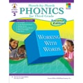 Carson Dellosa® in.Month-by-Month Phonicsin. Grade 3 Resource Book, Language Arts/Reading