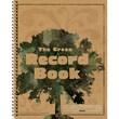 Carson Dellosa® The Green Record Book, Grades PreK - 8