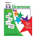 Carson Dellosa® in.Grammerin. Grade 5-6 Workbook, Language Arts