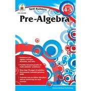 Carson Dellosa® Skill Builders Pre-Algebra Workbook, Grades 4 - 5