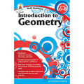 Carson Dellosa® Skill Builders: Introduction to Geometry Workbook, Grades 6 - 8