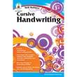 Carson Dellosa® in.Cursive Handwritingin. Workbook, Language Arts