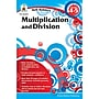 Carson Dellosa® Skill Builders: Multiplication and Division