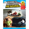 Carson Dellosa® Guinness World Records® Reading Resource Book, Grades 4