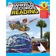 Carson Dellosa® Guinness World Records® Reading Resource Book, Grades 5