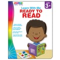 Carson Dellosa® in.Learn With Me: Ready to Readin. Workbook, Early Learning/Reading