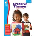 Carson Dellosa® Creative Themes For Every Day Resource Book, Grades PreK - K