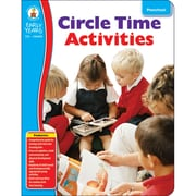 Carson Dellosa® Circle Time Activities Resource Book, Grades PreK