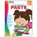 Carson Dellosa® Let's Learn to Paste Workbook, Grades Up To P