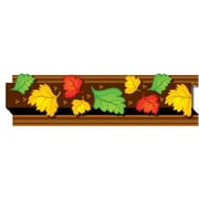 Carson Dellosa® Pop-Its™ Border, Autumn Leaves