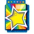 Carson Dellosa® Dimensional Accent, Rainbow Stars