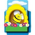 Carson Dellosa® Dimensional Accent, Bees