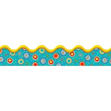 Carson Dellosa® Scalloped Border, 36
