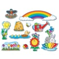 Carson Dellosa® Mini Bulletin Board Set, SPRING