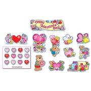 Carson Dellosa® Mini Bulletin Board Set, Valentine's Day