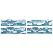 Carson Dellosa® Preschool - 5th Grade Straight Border, Ocean Waves