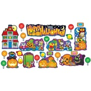 Carson Dellosa® Mini Bulletin Board Set, Halloween