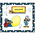 Carson Dellosa® Bulletin Board Set, Super Sleuths