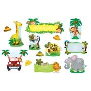Carson Dellosa® Bulletin Board Set, Jungle Safari