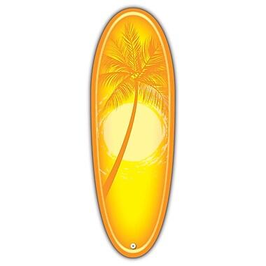 Carson Dellosa® Bulletin Board Set, Surfing