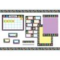 Carson Dellosa® Bulletin Board Set, Robots Classroom Collection