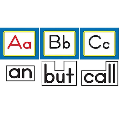 Carson Dellosa® Quick Stick® Grade K Bulletin Board Set, Word Wall