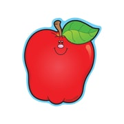 Carson Dellosa® Preschool - 8th Grade Mini Cutout, Apples