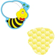 Carson Dellosa® Preschool - 8th Grade Mini Cutout, Bees