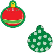 Carson Dellosa® Mini Cut Out, Christmas Ornaments