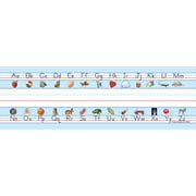 "Carson Dellosa® Nameplates, 9 1/2"" x 2 7/8"", Alphabet"