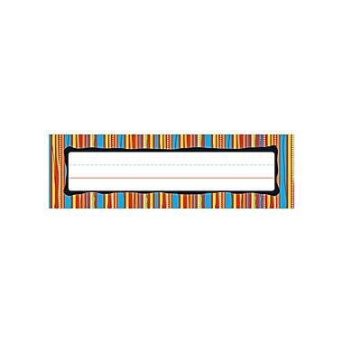 Carson Dellosa® Nameplates, 9 1/2