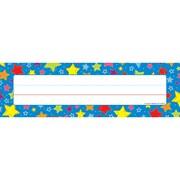 """Carson Dellosa® 9 1/2"""" x 2 7/8"""" Nameplates"""