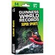 """Carson Dellosa® """"Guinness World Records® Super Sports"""" Learning Cards, Grades 2 - 5"""