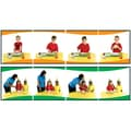 Carson Dellosa® Learning to Sequence 4-Scene Board Game, Grades Preschool - 1