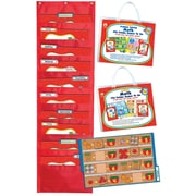 Carson Dellosa® Math File Folder Games To Go Set, Grades Kindergarten