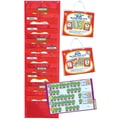 Carson Dellosa® Math File Folder Games To Go Set, Grades 1