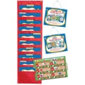 Carson Dellosa® Language Arts File Folder Games To Go Set, Grades 1