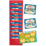Carson Dellosa® Language Arts File Folder Games To Go Set, Grades 2