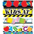 Carson Dellosa® Preschool - 5th Grade Pop-Its™ Straight Border Set, Back To School