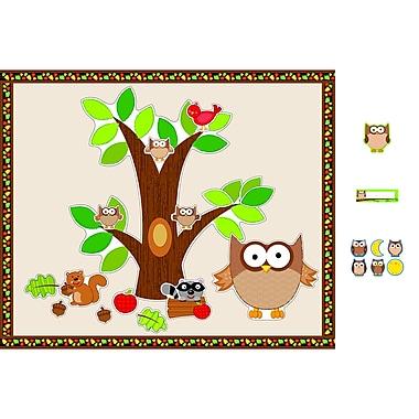 Carson Dellosa® Bulletin Board Essentials Set, Owl