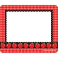 Carson Dellosa® Name Tags, 3in. x 2 1/2in., Apples