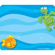 """Carson Dellosa® Name Tags, 3"""" x 2 1/2"""", Sea Life"""