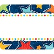 Carson Dellosa® Name Tags, 3in. x 2 1/2in., Stars