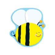 "Carson Dellosa® 50 Sheets Notepad, 5 3/4"" x 6 1/4"", Bee"