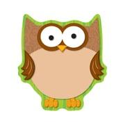 "Carson Dellosa® 50 Sheets Notepad, 5 3/4"" x 6 1/4"", Owl"